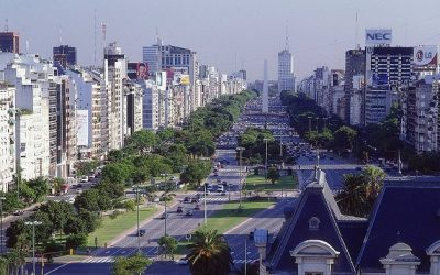 Beneficios de vivir en Argentina